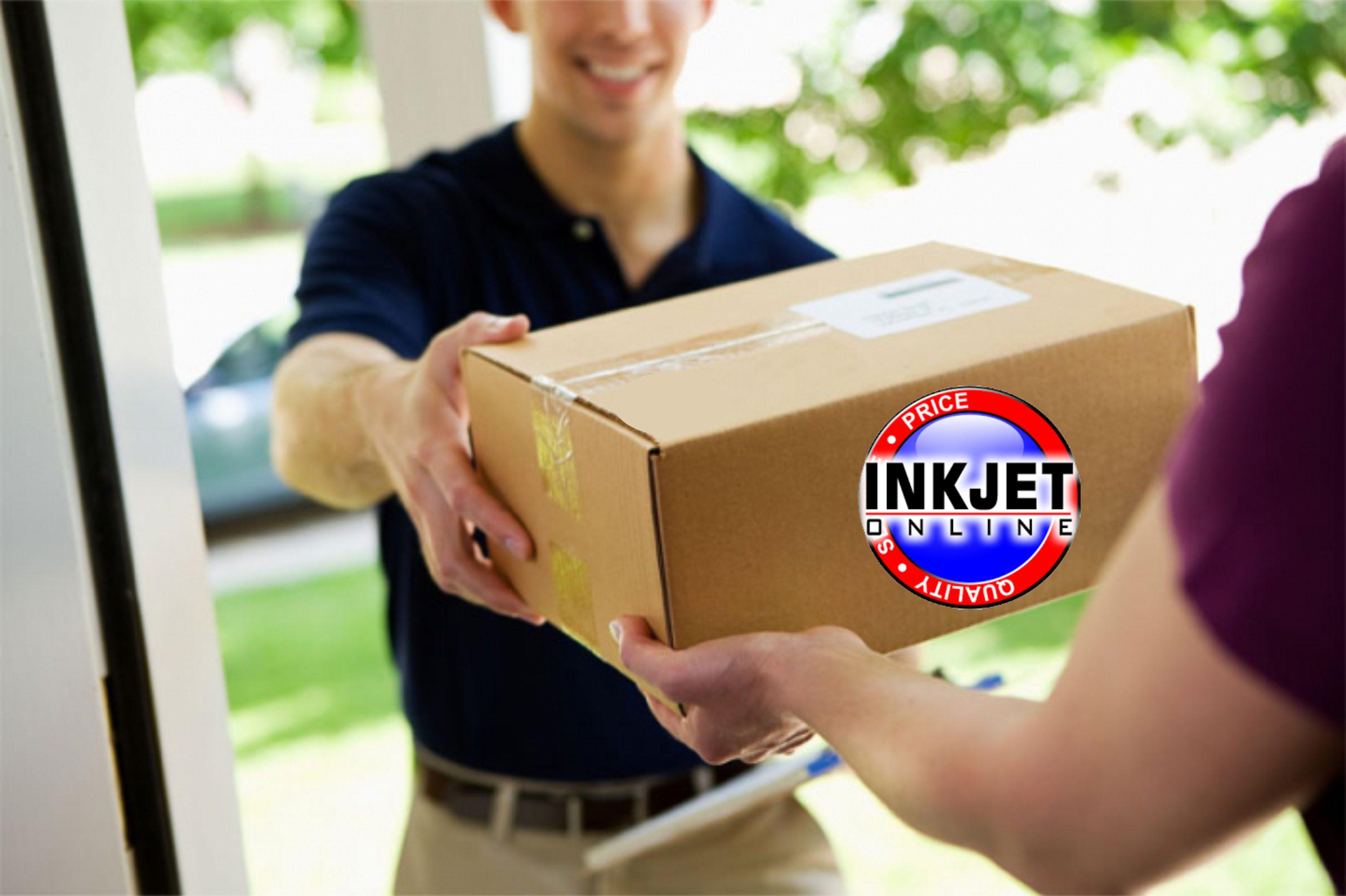 Inkjet Online Delivery