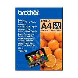 Brother BP61GLA Paper