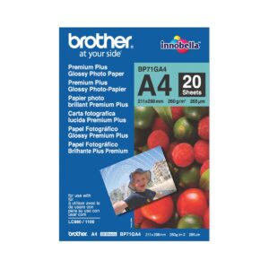 Brother BP71GA4 Paper