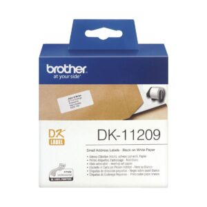 Brother DK11209