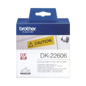 Brother DK22606