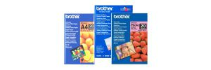 Brother Inkjet Papers