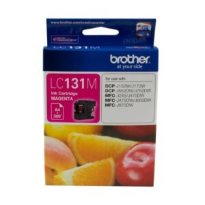 Brother LC131 Magenta
