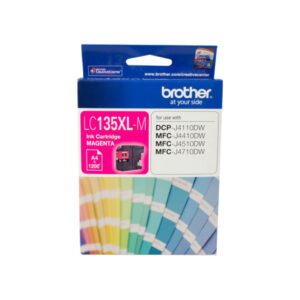 Brother LC135xl Magenta