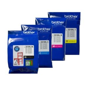 Brother LC3319xl Pack