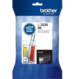 Brother LC3339xl Black Ink Cartridge