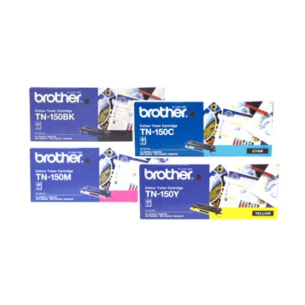 Brother TN150 Pack