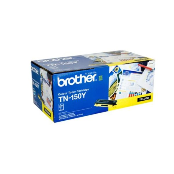 Brother TN150 Yellow