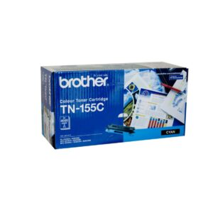 Brother TN155 Cyan