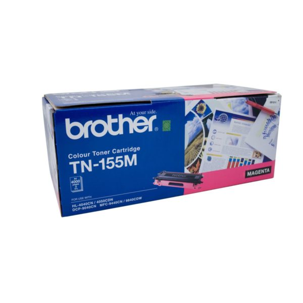 Brother TN155 Magenta