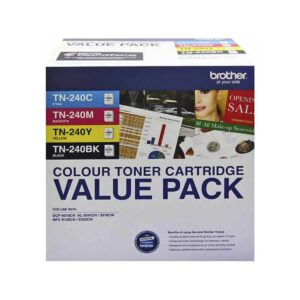 Brother TN240 Pack