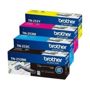 Brother TN253 Pack