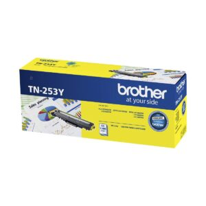 Brother TN253 Yellow