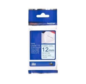Brother TZeFA53 Fabric Tape