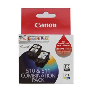 Canon 510 511 Combo