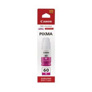 Canon 60 Magenta Ink Bottle