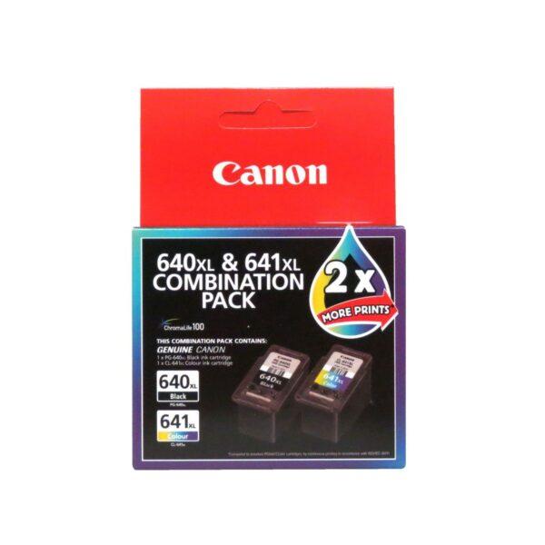 Canon 640xl 641xl Combo