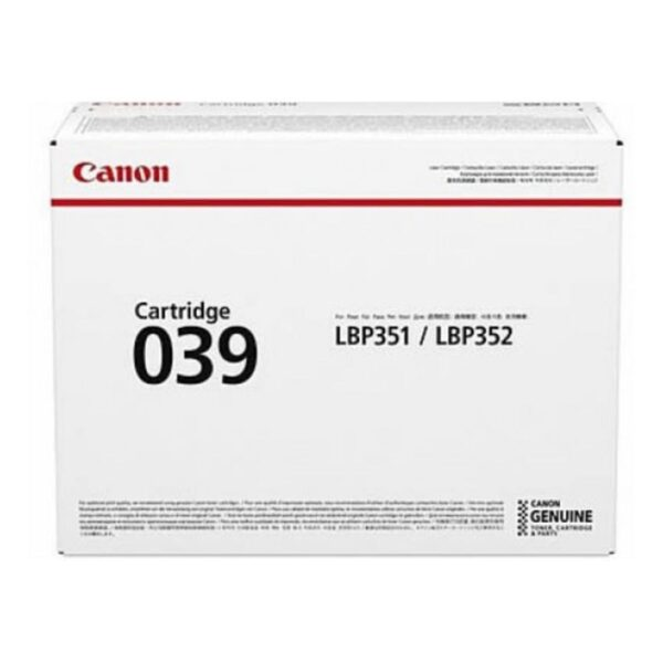 Canon CART039