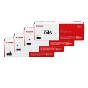 Canon CART046 Pack