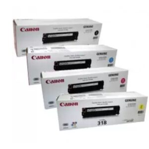 Canon CART318 Pack