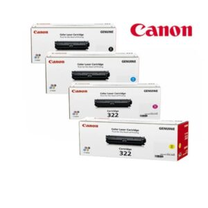 Canon CART322 Pack