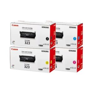 Canon CART323 Pack