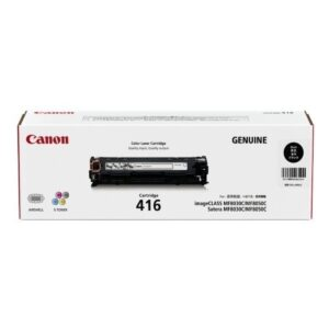 Canon CART416 Black