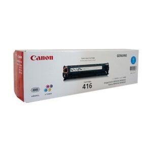 Canon CART416 Cyan