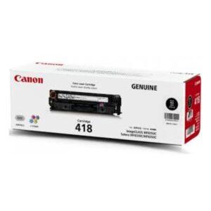 Canon CART418 Black