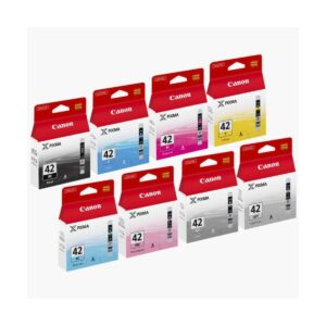Canon CLI42 Pack