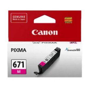 Canon CLI671 Magenta