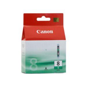 Canon CLI8 Green