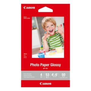 Canon GP701 4x6 50
