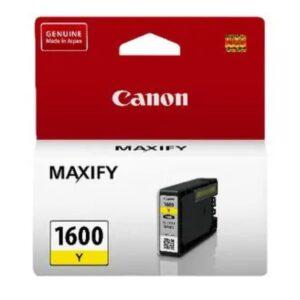 Canon PGI1600 Yellow