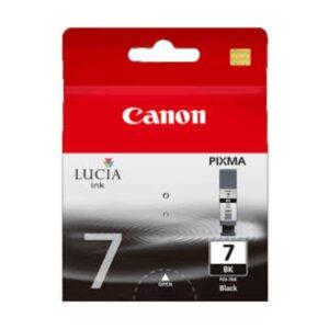 Canon PGI7 Black