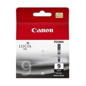 Canon PGI9 Matte Black