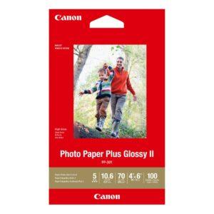 Canon PP301 4x6 100