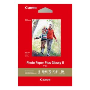 Canon PP301 4x6 20