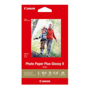Canon PP301 4x6 50