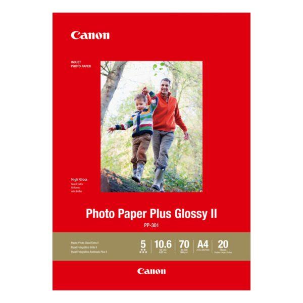 Canon PP301 A4 20