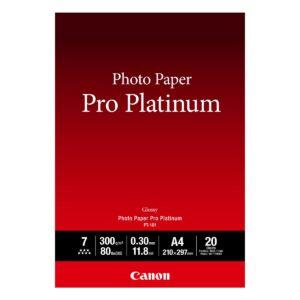 Canon PT101 A4 20
