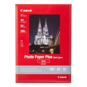 Canon SG201 A4 20