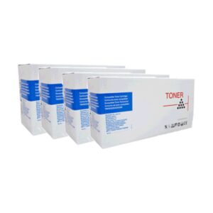 Compatible Canon Toner Pack