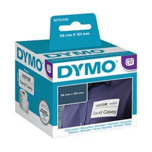 Dymo SO722430 Labels