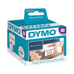 Dymo SO722440 Labels