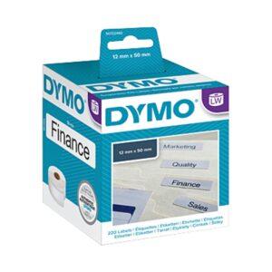 Dymo SO722460 Labels
