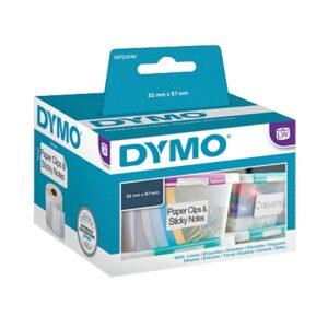 Dymo SO722540 Labels