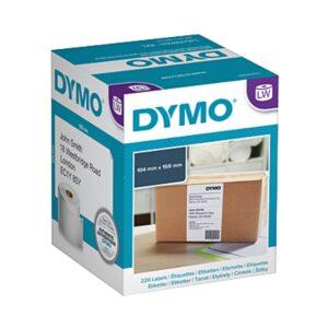 Dymo SO904980 Labels