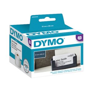 Dymo SO929100 Labels