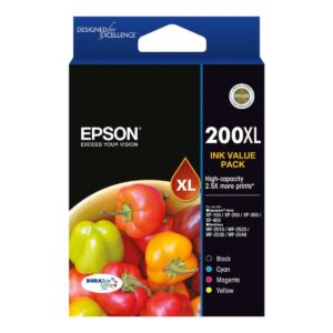 Epson 200xl Pack